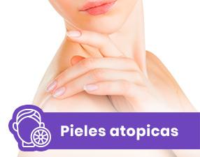 PIELES ATOPICAS DERMO