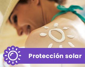PROTECCION SOLAR DERMATOLOGICA