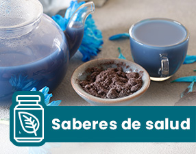 SABERES DE SALUD