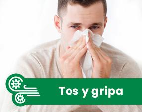 TOS Y GRIPA NATURALES